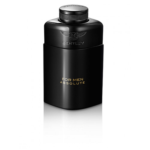 Bentley Bentley for Men Absolute 100ml eau de parfum spray
