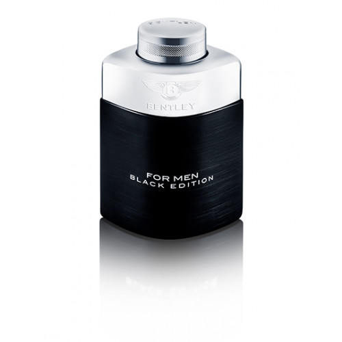 Bentley Bentley for Men Black Edition 100ml eau de parfum spray