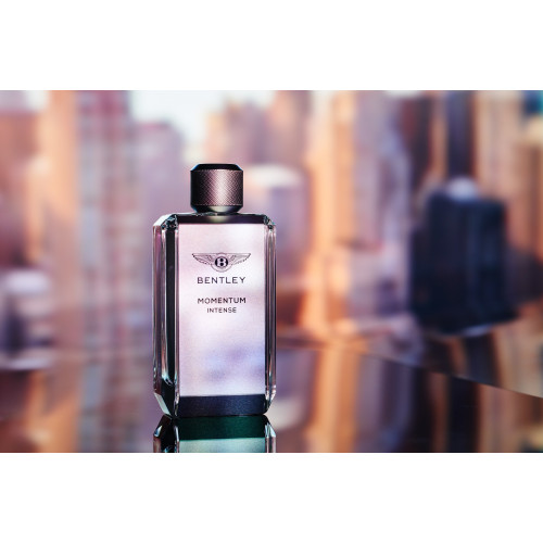 Bentley Momentum Intense 100ml eau de parfum spray