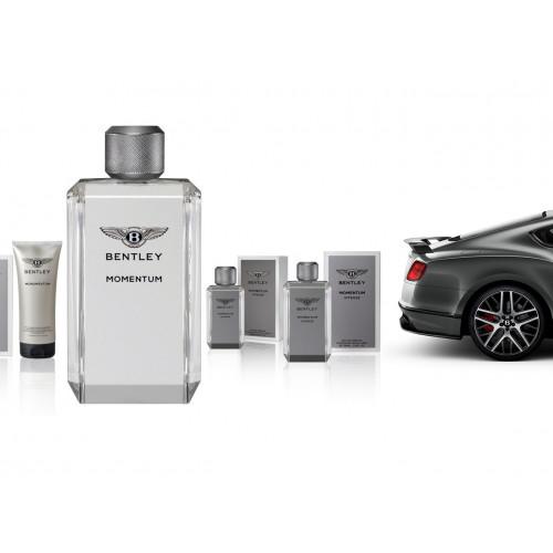 Bentley Momentum 100ml eau de toilette spray