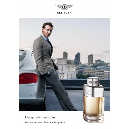 Bentley Bentley for Men 60ml eau de toilette spray
