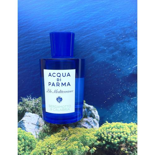 Acqua di Parma Blu Mediterraneo Bergamotto di Calabria 75ml eau de toilette spray