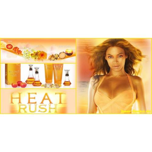 Beyonce Heat Rush 30ml eau de toilette spray