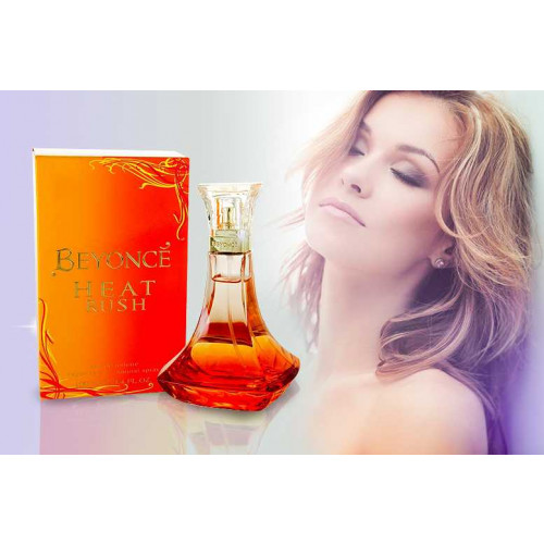 Beyonce Heat Rush 30ml eau de toilette spray