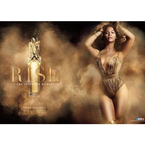 Beyonce Rise 100ml Eau De Parfum Spray