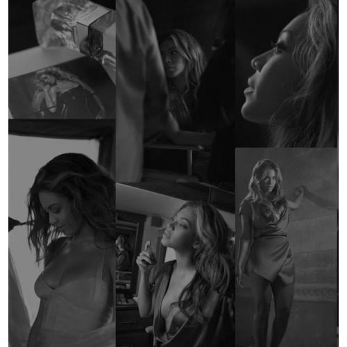 Beyonce Shimmering Heat 100ml eau de parfum spray
