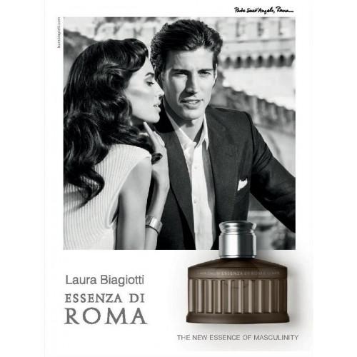 Laura Biagiotti Essenza Di Roma Uomo 125ml eau de toilette spray
