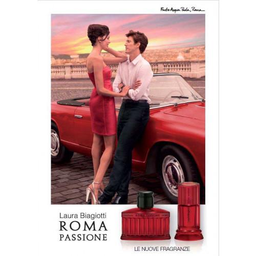 Laura Biagiotti Roma Passione Uomo 40ml eau de toilette spray