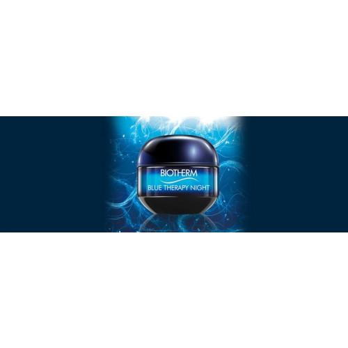 Biotherm Blue Therapy Night 50ml Gezichtscrème