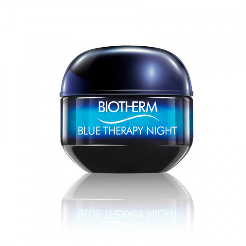 Biotherm Blue Therapy Night 50ml Gezichtscrème