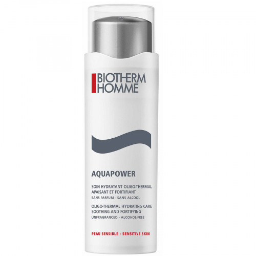 Biotherm Homme Aquapower Sensitive Skin 75ml Gezichtscrème