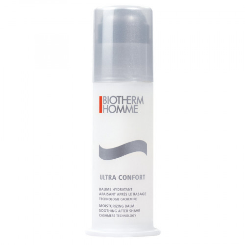 Biotherm Homme Ultra Confort 75ml  Aftershave Balsem