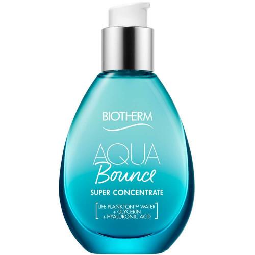 Biotherm Aqua Bounce Super Concentrate 50ml Gezichtsfluide