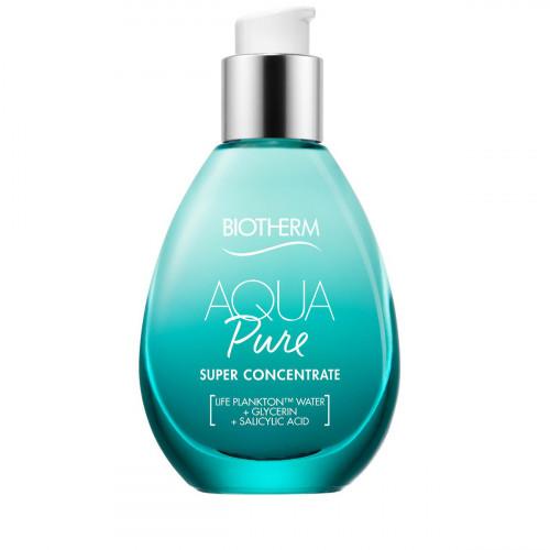 Biotherm Aqua Pure Super Concentrate 50ml Gezichtsfluide