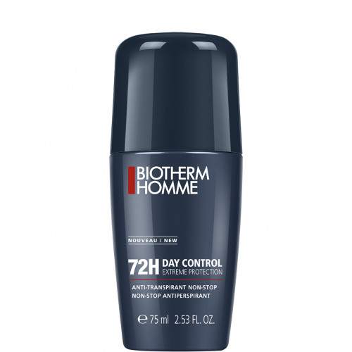 Biotherm Homme Day Control 72H Non Stop Deodorant Roller 75ml