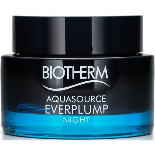 Biotherm Aquasource Everplump Night 75ml Nachtcreme
