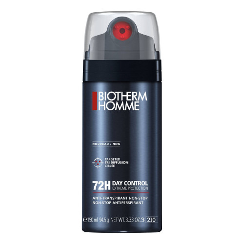 Biotherm Homme Day Control 72H Extreme Protection 150ml Deodorant Spray