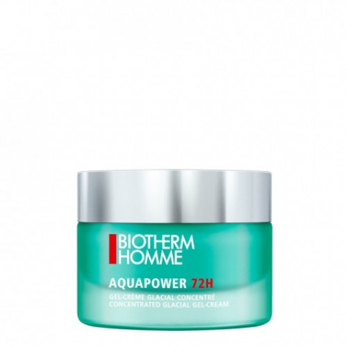 Biotherm Homme Aquapower 72H 50ml Dagcrème