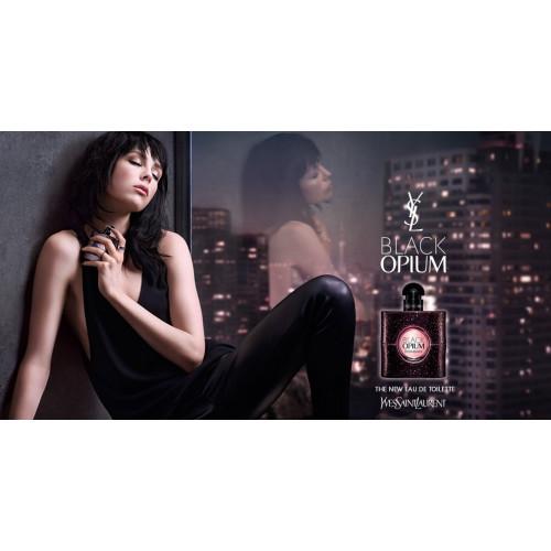 YSL Yves Saint Laurent  Black Opium 90ml eau de toilette spray