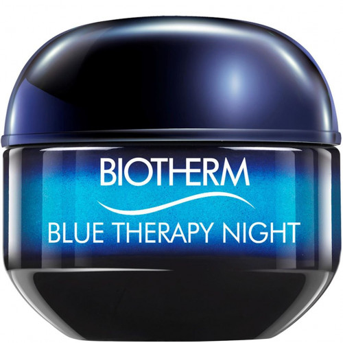 Biotherm Blue Therapy Night 50ml Nachtcrème