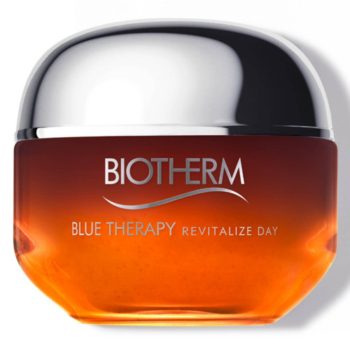 Biotherm Blue Therapy Amber Algae Revitalize Day 50ml Gezichtscrème