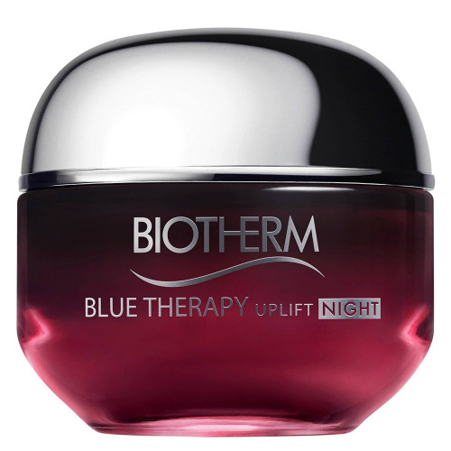 Biotherm Blue Therapy Red Algae Uplift Night 50ml Nachtcrème