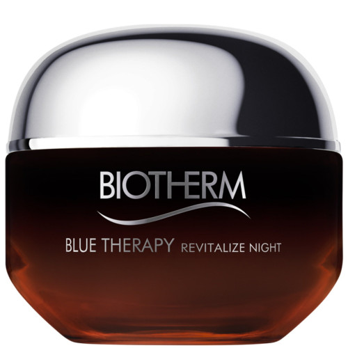 Biotherm Blue Therapy Amber Algae Revitalize Night 50ml Nachtcrème