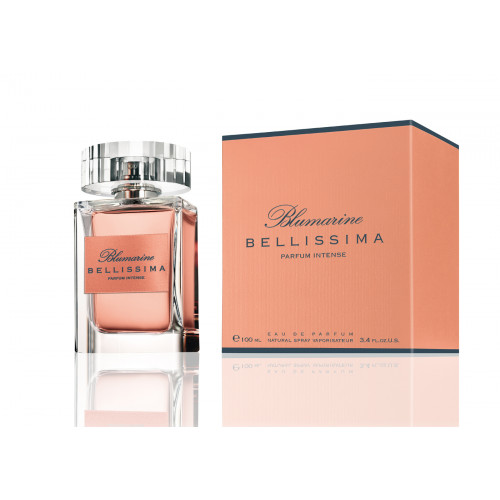 Blumarine Bellissima Intense 100ml eau de parfum spray