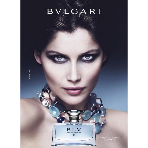 Bvlgari BLV II 25ml eau de parfum spray Jewel Charms Collection