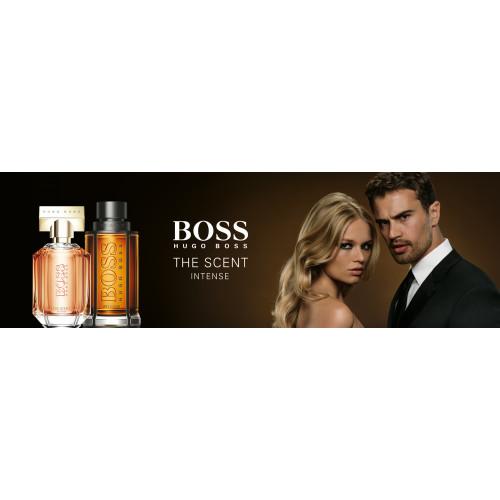 Boss The Scent Intense for Him 50ml eau de parfum spray
