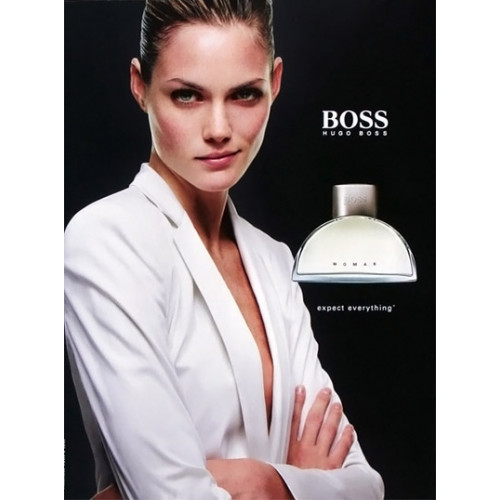 Boss woman 50ml eau de parfum spray