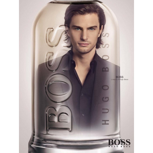 Boss Bottled Set 100ml eau de toilette spray + 150ml Deodorant + 100ml Showergel
