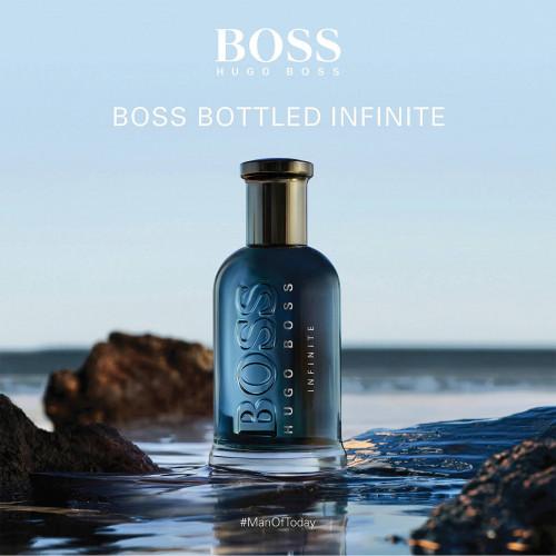 Boss Bottled Infinite 200ml eau de parfum spray