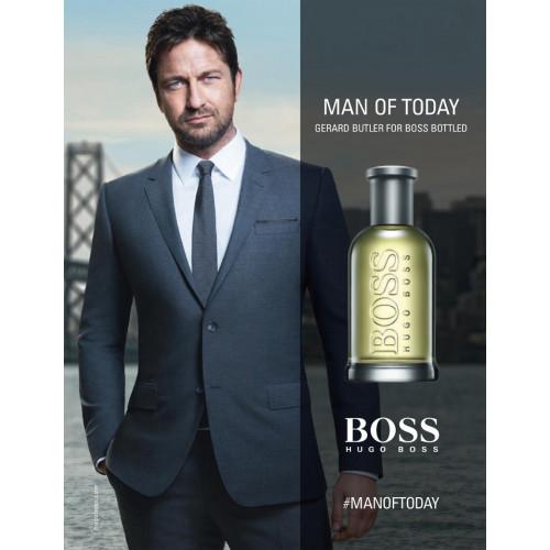 Boss Bottled Intense 100ml eau de toilette spray