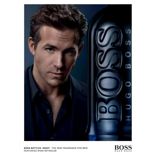 Hugo Boss Bottled Night 50ml eau de toilette spray