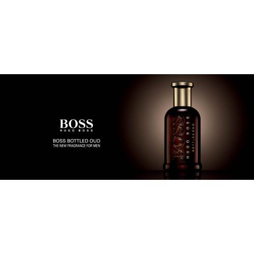 Boss Bottled Oud 50ml eau de parfum spray