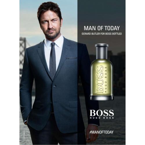 Boss Bottled 50ml eau de toilette spray