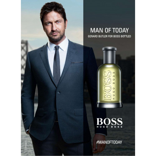 Boss Bottled 200ml eau de toilette spray