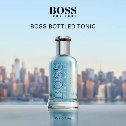 Boss Bottled Tonic 100ml eau de toilette spray