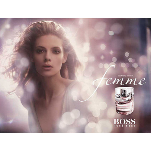 Boss Femme 50ml eau de parfum spray