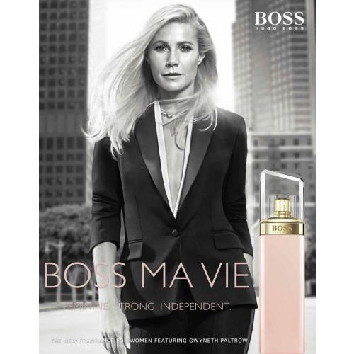 Boss Ma Vie 50ml eau de parfum spray
