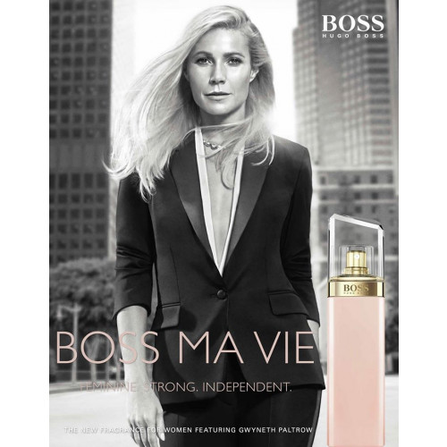 Boss Ma Vie 75ml eau de parfum spray