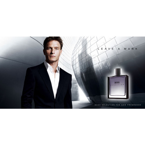 Boss Selection 90ml eau de toilette spray