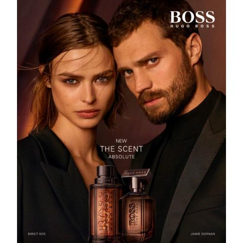 Boss The Scent Absolute for Her 100ml eau de parfum spray