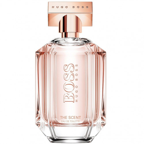 Boss The Scent For Her 100ml eau de toilette  spray