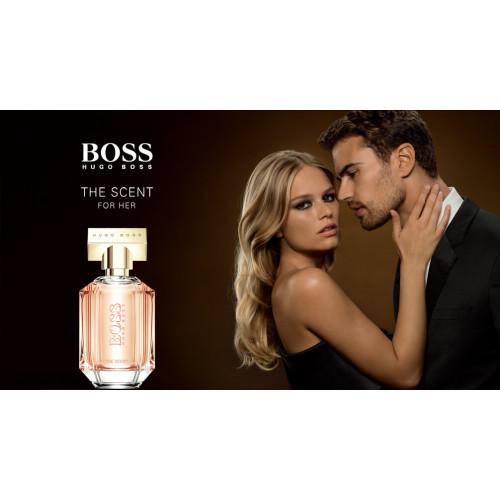 Boss The Scent For Her 50ml eau de parfum spray