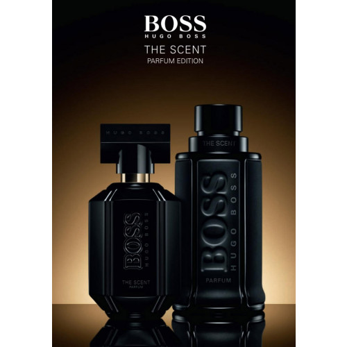 Boss The Scent for Him Parfum Edition 100ml eau de parfum spray