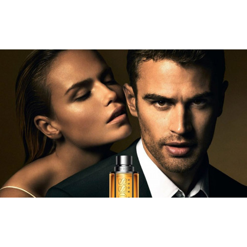 Boss The Scent 100ml Aftershave Lotion