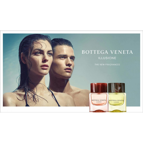 Bottega Veneta Illusione for Him 50ml eau de toilette spray