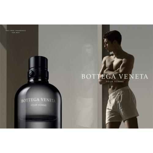 Bottega Veneta pour Homme Set 90ml eau de toilette spray + 100ml Aftershave Balsem + 10ml edt